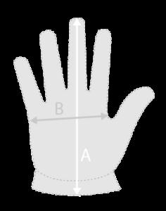 Перчатки Helikon