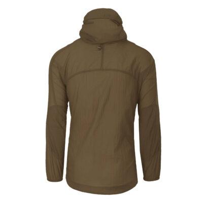 Куртка WINDRUNNER, цвет Coyote. Helikon-tex