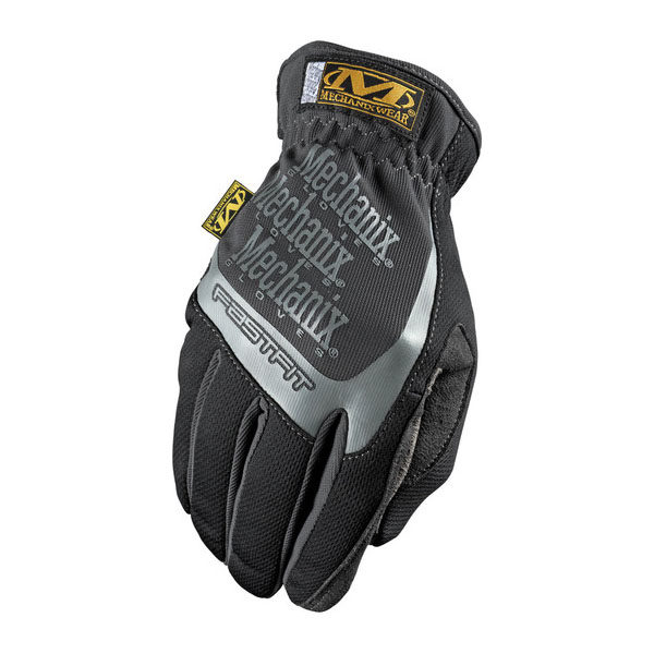 Перчатки FASTFIT Mechanix цвет Black (MFF-05)