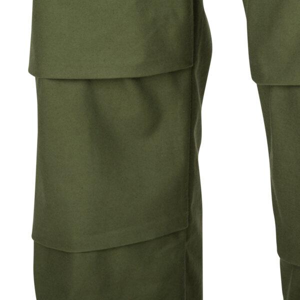 Брюки М 65 Helikon, цвет Olive Green