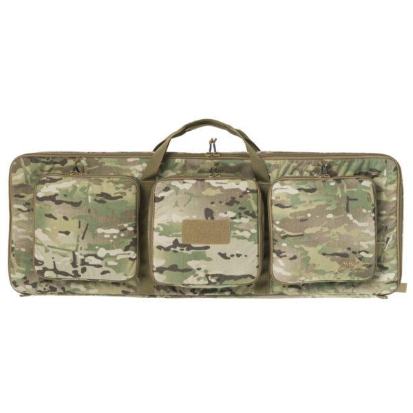 Чехол для оружия Double Upper Rifle Bag 18® ,Цвет MULTICAM