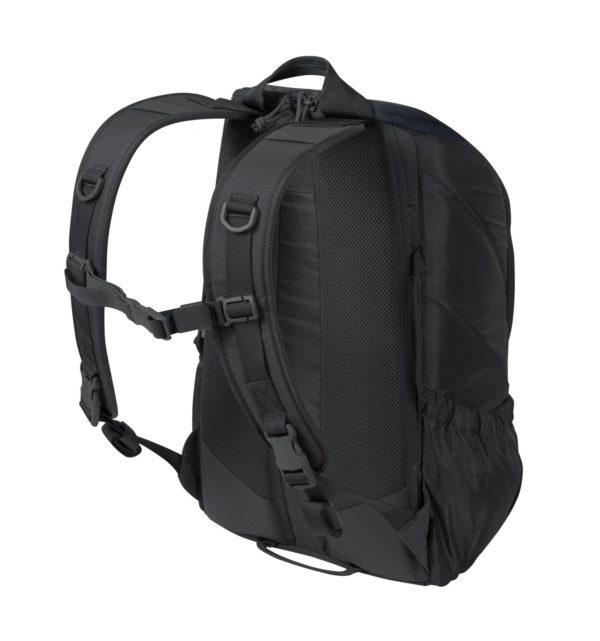 Рюкзак BAIL OUT BAG Helikon, цвет Black (25 л.)