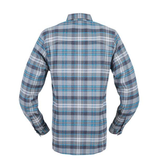 Рубашка DEFENDER MK2 Pilgrim Helikon цвет Blue Plaid
