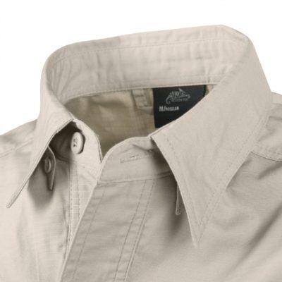 Рубашка DEFENDER MK2 Long Sleeve Helikon