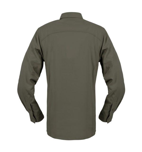 Рубашка DEFENDER MK2 Tropical Helikon, цвет Dark Olive