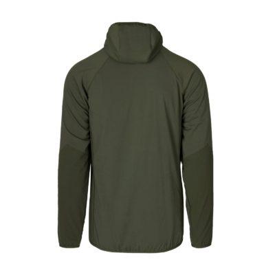 Куртка Urban Hybrid SoftShell Helikon, цвет Black
