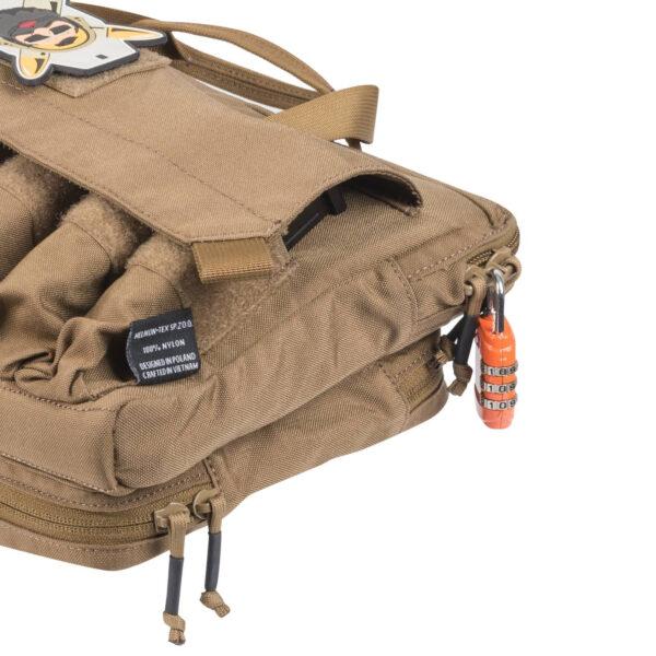 Сумка для пистолета MULTI PISTOL WALLET® - CORDURA® цвет Coyote