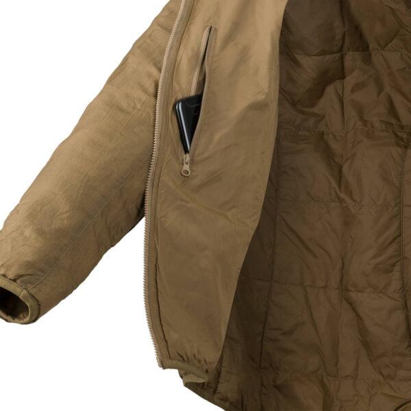 Женская куртка с капюшоном WOLFHOUND® цвет Coyote