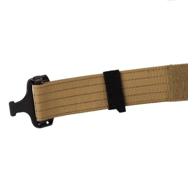 Стрелковый пояс NAUTIC SHOOTING BELT® ЦВЕТ Adaptive Green