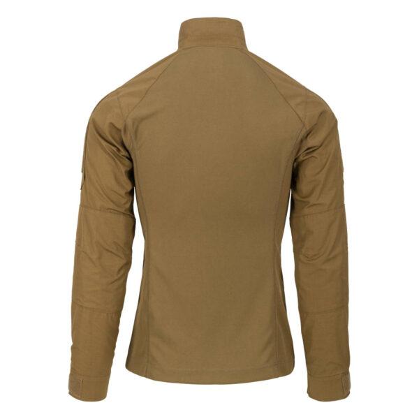 Боевая рубашка MCDU COMBAT SHIRT®, цвет Coyote