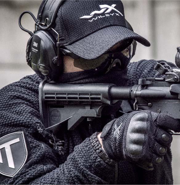 Толстовка ALPHA Tactical Helikon-Tex